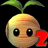 APK App Balance Ball 3D Rolling Seed 2 for iOS