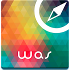 Washington Offline Karte Führe icon