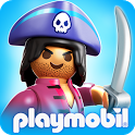 PLAYMOBIL Pirates icon