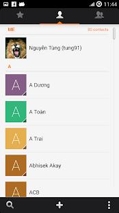 MIUI 5 - CM11/PA/Mahdi - screenshot thumbnail