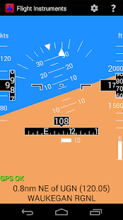 Flight Instruments - screenshot thumbnail