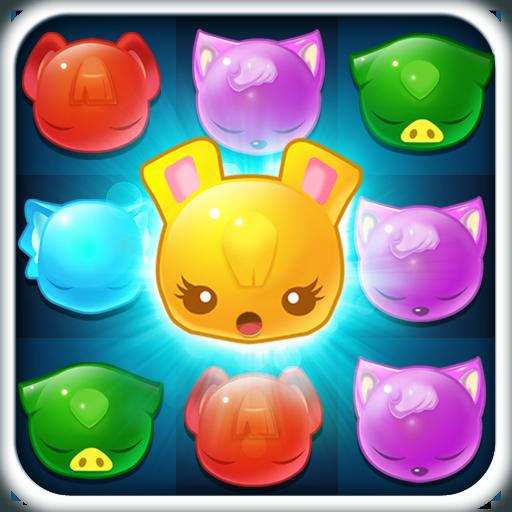 Pets Jam - Splash 休閒 App LOGO-硬是要APP