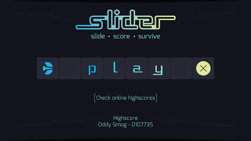 · SLIDER ·