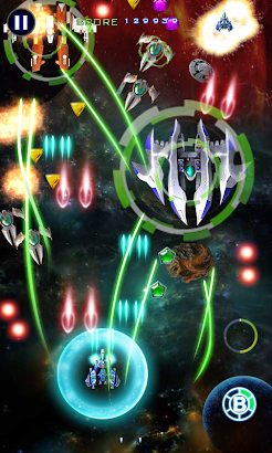Star Fighter 3001 Free screenshot