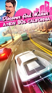 Asphalt Overdrive Screenshot 3