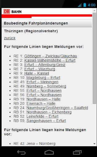 DB Deutsch Railways