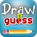 Draw N Guess Multiplayer logo