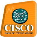 Cisco ZTrade icon