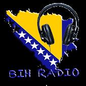 BIH Radio - Bosnian radio
