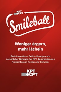 KPT Smileball - screenshot thumbnail