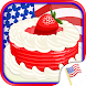 Bakery Story: 4th of July