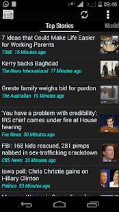 News - náhled