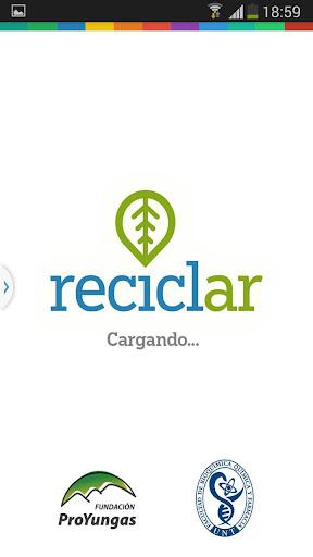 【免費工具App】Reciclar-APP點子