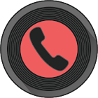 Registratore di chiamate icon