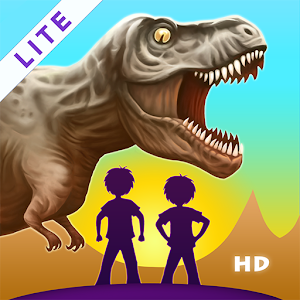 L'âge des dinosaures Lite for PC and MAC