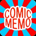 Comic Memo(Widget Memo) logo