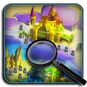 Dream World. Hidden Objects icon