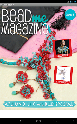 Beadme Issue 8