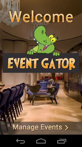 Event Gator