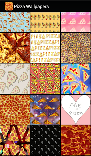 Pizza Wallpapers - náhled