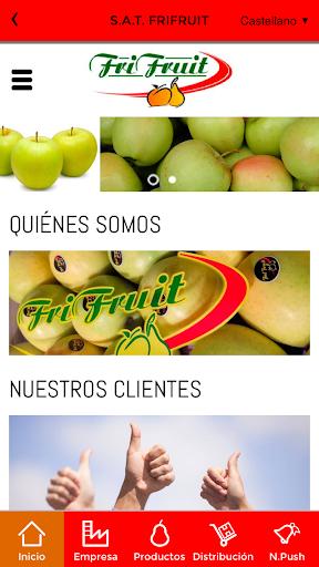 Frifruit