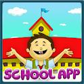 School App icon
