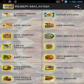 Resepi Malaysia