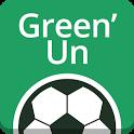 Sheffield Green'Un Football icon