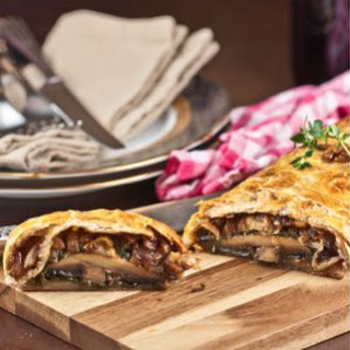 Vegetarian Wellington Recipes.
