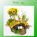 Terraflora florists in Lebanon