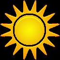 Sydney Weather icon
