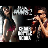 Honey Singh New Chaar Bottle