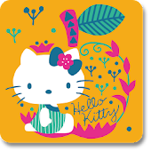 HELLO KITTY Theme156