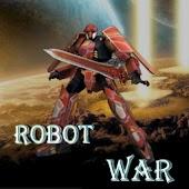 Robot war III