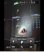 Screenshot of MobileCamViewer Enterprise