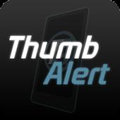 Thumb Alert