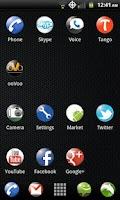 Screenshot of Badges Lite Icons