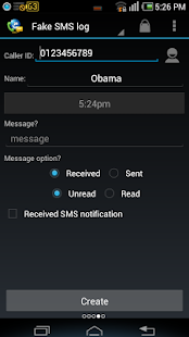玩生活App|Fake Call & SMS Donate ProKey免費|APP試玩