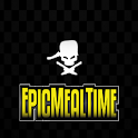 Epic Meal Time Soundboard Pro logo