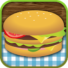 Food Memo Match PRO for kids icon