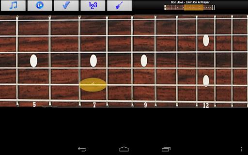 【免費教育App】吉他riff臨-APP點子