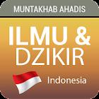 Ilmu & Dzikir (Indonesian) icon