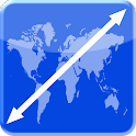 Distance Calculator Premium icon
