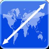 Distance Calculator Premium