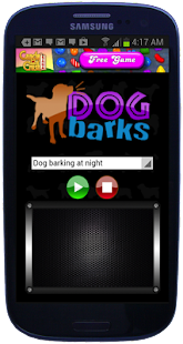 Dog Bark (Dog Sounds)- screenshot thumbnail