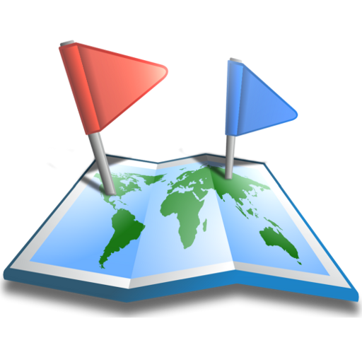 All-In-One Offline Maps file APK for Gaming PC/PS3/PS4 Smart TV