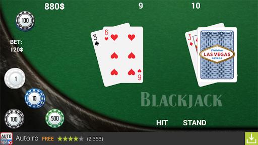 BlackJack for Fun
