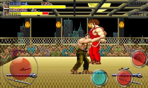 Classic Fight