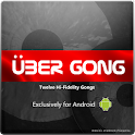 Uber Gong: Real Gong Sounds icon