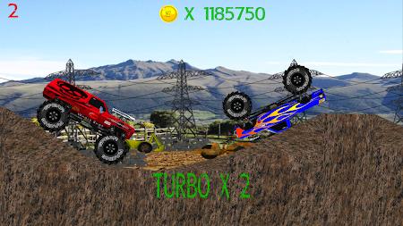 Xtreme Monster Truck Racing 1.32 screenshot 90667